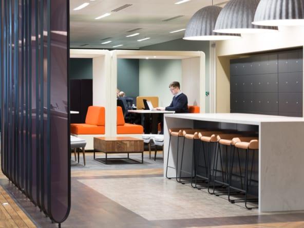 landmark offices manchester spinningfields