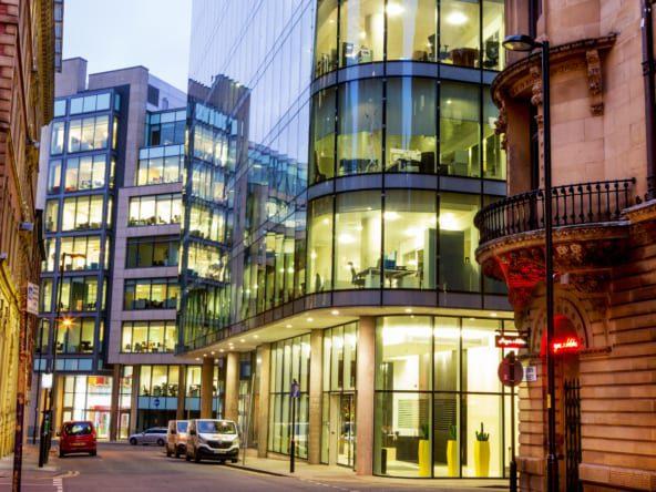 landmark offices manchester city centre, landmark chancery lane, landmark manchester city centre, serviced office manchester