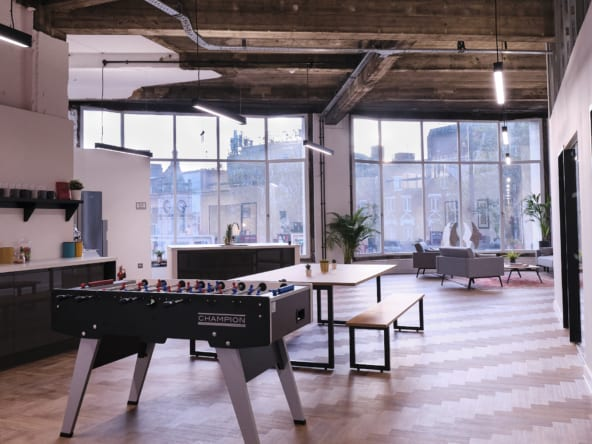 my office club lewisham