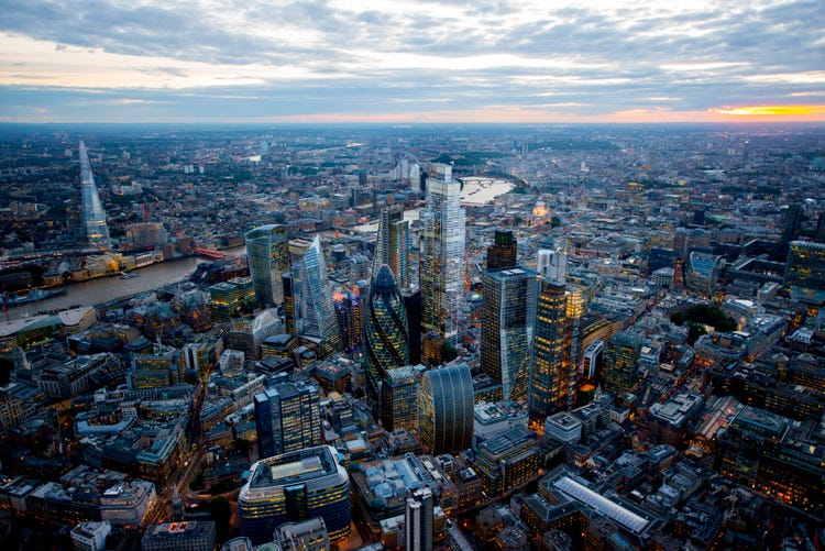 commercial property to rent London
