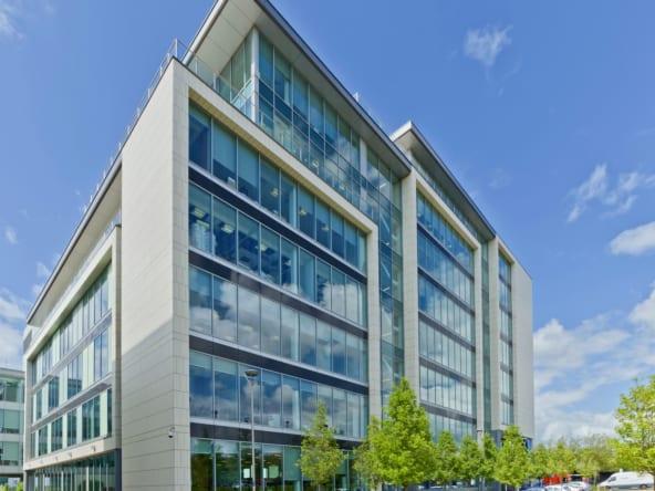 landmark offices milton keynes pinnacle