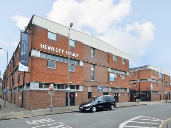 Workspace Group Havelock Terrace