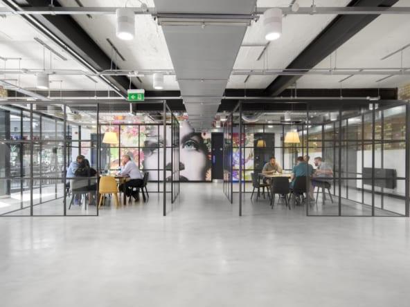 Workspace Group Kennington Park