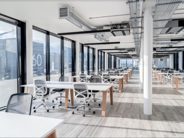 Bentima House by Business Cube offering workspace close to Old Street roundabout
